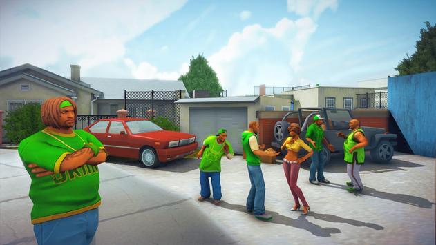 Real Crime Stories: San Andreas screenshot 11