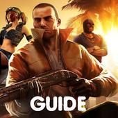 Free Guide for Gangstar Vegas 5 icon