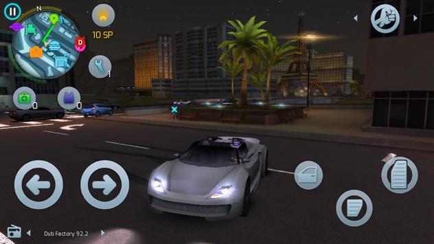Free Guide for Gangstar Vegas 5 apk screenshot