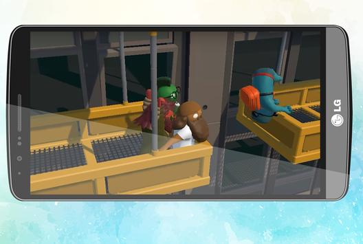 Tips of Gang Beasts poster