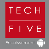 TECHFIVE MANAGER icon