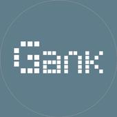 Gank.io for Kotlin icon