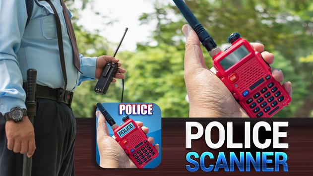 Police Radio apk screenshot