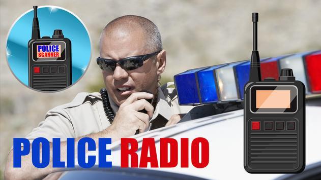 Police Radio Scanner apk screenshot