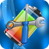 Battery Repair Easy icon