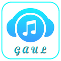 Gaul - Audio Player
