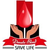 Blood Donation Helpline icon