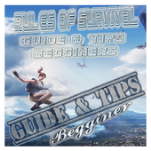 Rules Of Survival, Free Fire Guide & Tips Begginer icon