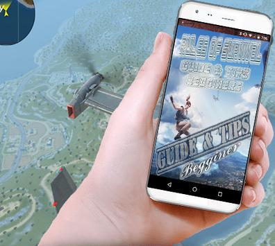Rules Of Survival, Free Fire Guide & Tips Begginer screenshot 1