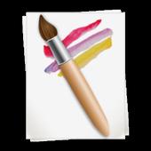 Drawing App icon