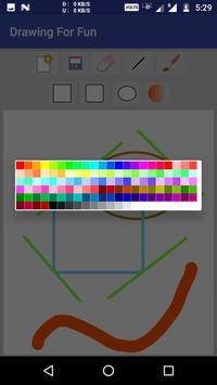 Drawing App apk screenshot