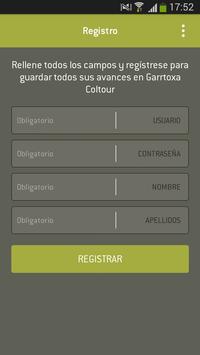 Garrotxa Cultour screenshot 2