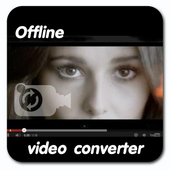 Offline Video Converter icon
