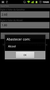 GasFlex apk screenshot