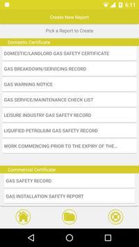 Gas Checker screenshot 3