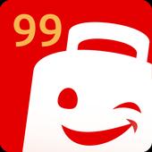 99gás icon