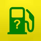 Gasolina ou Álcool icon