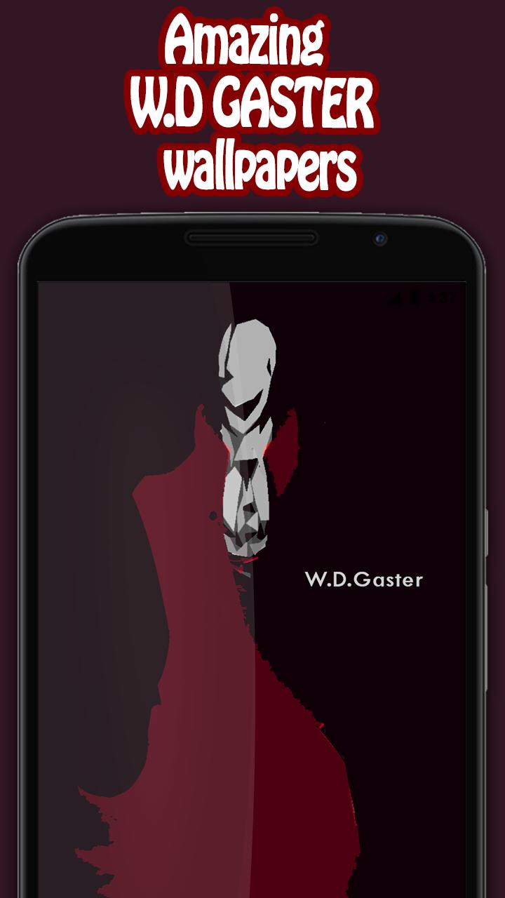 Gaster Sans Wallpaper For Android Apk Download