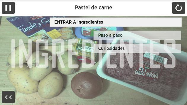 Gastro tupper apk screenshot