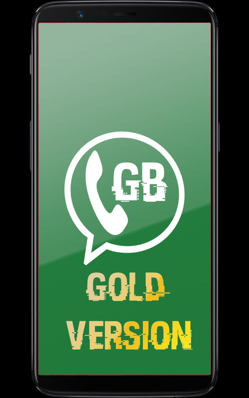 GB whatsapp Gold Pro Version Free for Android - APK Download