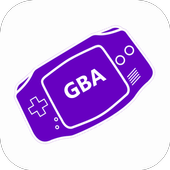Gold Boy Advance GBA Emulator Free icon