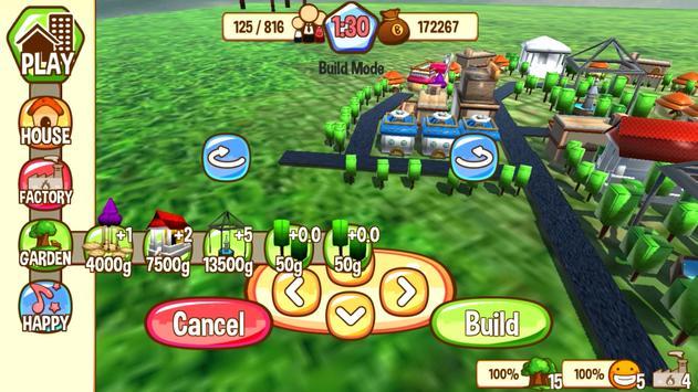 Happy Town screenshot 1