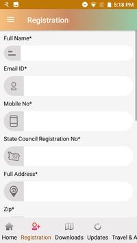 GCBP INDIA screenshot 3