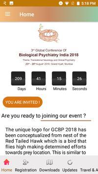 GCBP INDIA screenshot 1