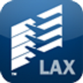 LAX  'OFFICIAL'  Mobile Applic icon