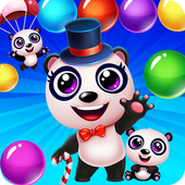 Panda Bubble ELF icon
