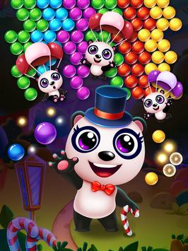 Panda Bubble ELF screenshot 2