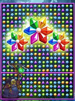 Wicked Witch Diamonds apk screenshot