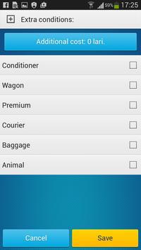 STaxi - Order Taxi Online screenshot 3