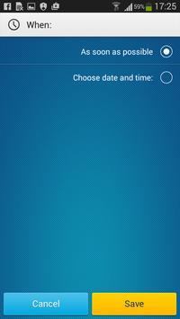 STaxi - Order Taxi Online screenshot 4