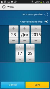 STaxi - Order Taxi Online screenshot 5