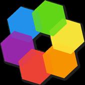 Interest Map icon