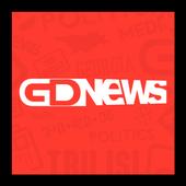 GDNEWS.GE icon