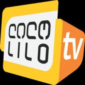 Lilo TV icon