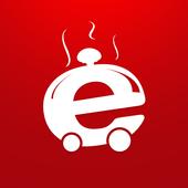 Menu.ge — restaurant food delivery icon