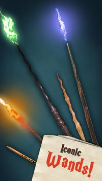 Magic Wands: Wizard Spells скриншот 1