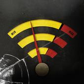 Ghost Sensor - EM4 Detector icon