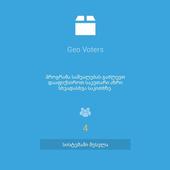 Geo Voters icon