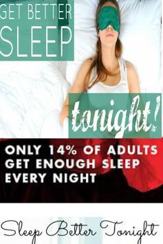 Get Better Sleep Now! apk screenshot