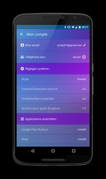 Drive or Phone apk screenshot