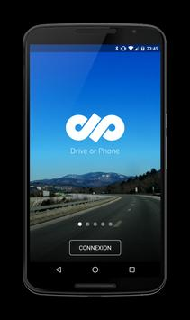 Drive or Phone poster