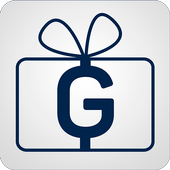 Gifties - Gift Cards & Rewards icon