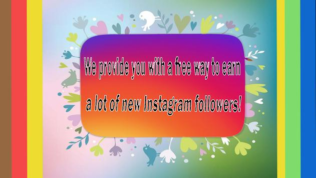 free likes and followers on instagram apk