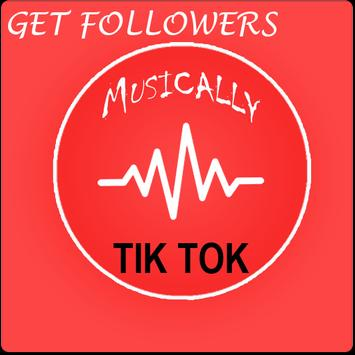 Famous For TIKTOK Musically Likes & Followers 1 0 (Android