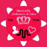 APK TIKTOK Musically Followers & Likes