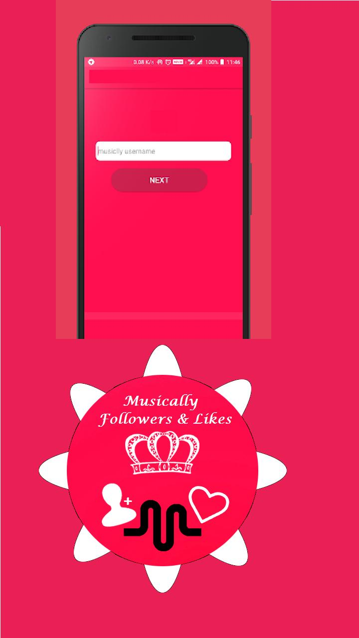 TIKTOK Musically Followers & Likes for Android - APK Download